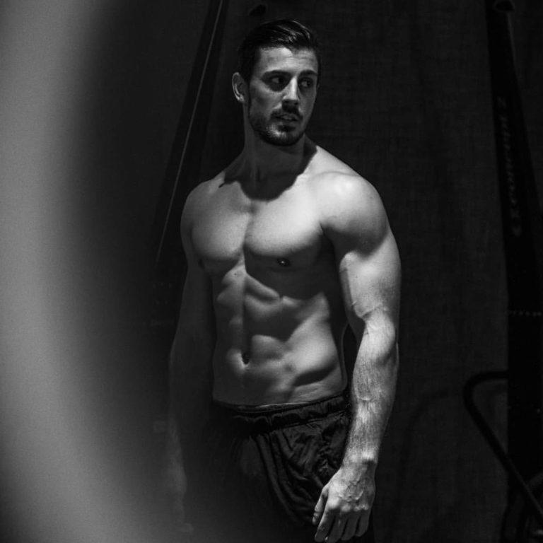 Damien Lamour musculation blog sport