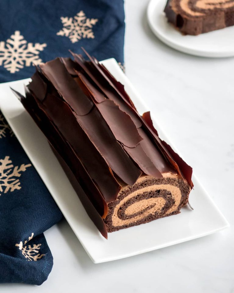 Cake empreinte sucrée blog food
