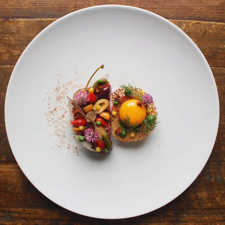 Tristan cuisine blog food