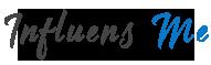 Logo Influens Me plateforme influence