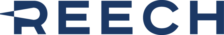 Logo Reech plateforme influence