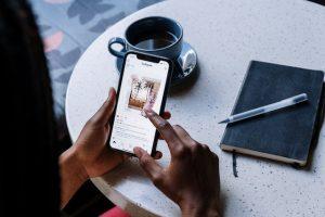 Récupérer Stories Instagram Influenceurs