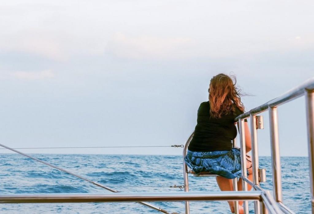 influenceurs voyage instagram Caroline tongsetsrilanka