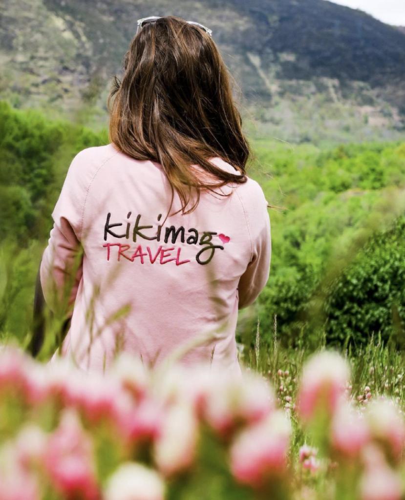kikimagtravel influenceurs voyage instagram Laetitia