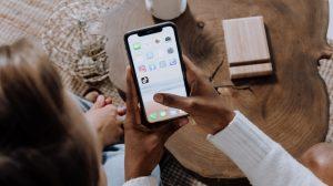 TikTok vs Instagram réseaux sociaux