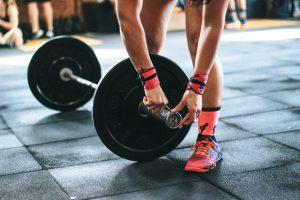 Sport fitness influenceur sport
